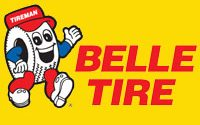 Belle Tires hours
