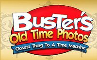 Buster's Old Time Photos hours