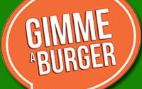 Gimme A Burger hours