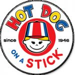 Hot Dog on a Stick hours