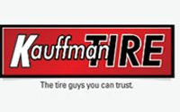 Kauffman Tire hours