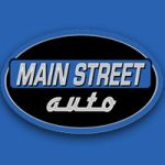 Main Street Auto Center store hours
