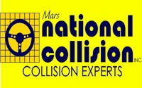 Mars National Collision hours