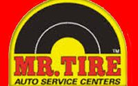 Mr Tire hours