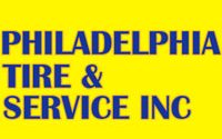 Philadelphia Tire hours