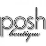Posh Boutique hours