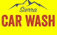 Sierra Express Wash hours