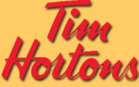 Tim Hortons hours