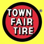 Town Fair Tire hours