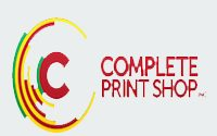 complete print shop hours