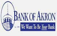 Bank of Akron Hours