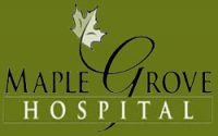 Maple Grove Hospital hours