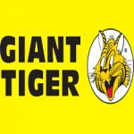 Giant Tiger hours
