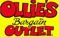 Ollie's Bargain Outlet hours