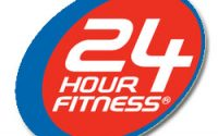 24 Hour Fitness hours