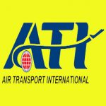 Air Transport International store hours