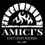 Amici's East Coast Pizzeria hours