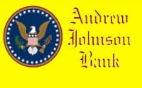 Andrew Johnson Bank hours