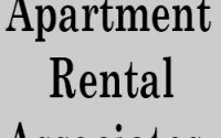 Apartment Rental Associates hours