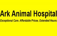 Ark Animal Hospital hours
