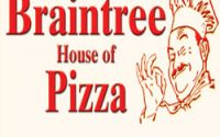 Braintree House Of Pizza hours