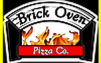 Brick Oven Pizza hours
