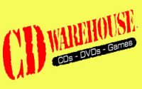 Cd Warehouse Hours