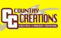 Country Creations hours