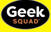 Geek Squad hours