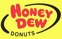 Honey Dew Donuts Hours