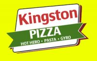 Kingston Pizza hours