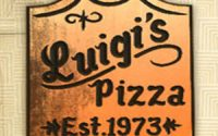 Luigi's Pizza hours