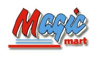 Magic Mart hours