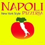 Napoli Pizza store hours