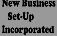 New Business Set-Up Incorporated hours