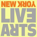 New York Live Arts Hours