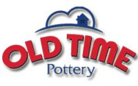 Old Time Pottery hours