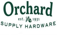 Orchard Supply Hardware hours