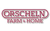 Orscheln Farm & Home hours