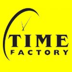 Time Factory Outlet hours