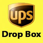 UPS Drop Box store hours