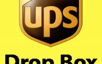 UPS Drop Box Hours