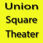 Union Square Theater store hours