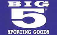 Big 5 Sporting hours
