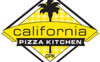 California Pizza Kitchen hours