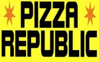 Pizza Republic Hours