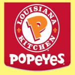 Popeyes Louisiana Kitchen store hours