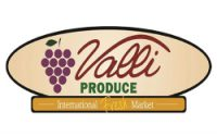 Valli Produce hours