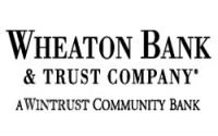 Wheaton Bank & Trust hours